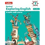 collins revised Exploring English -7 ( A multi-skill course )