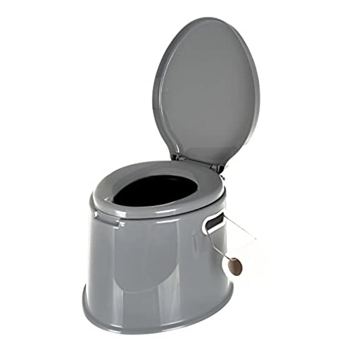 Portable Camping Toilets: Amazon.co.uk
