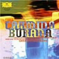 Orff:Carmina Burana [Re-Issue]