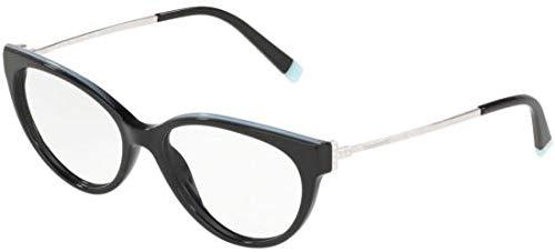Tiffany Brillen DIAMOND POINT TF 2183 BLACK Damenbrillen