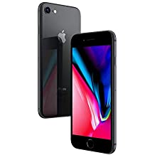 Apple iPhone 8 64GB Space Grau (Generalüberholt)