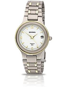 Sekonda Damen-Armbanduhr Titan 4912.27