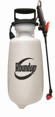 Fountainhead/Burgess Prod 1904872Liter ROUNDUP Spritze (Sprayer Liter-tank 2)