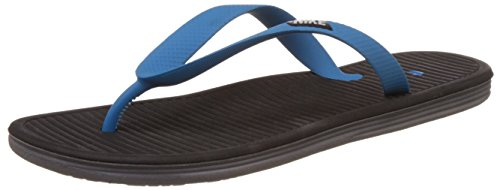 quality design a1cb4 7ccd9 Nike Men's Solarsoft Thong Flip-Flops and House Slippers
