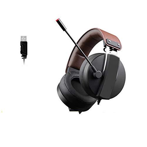 Gaming Headset -7.1 Sonido Envolvente