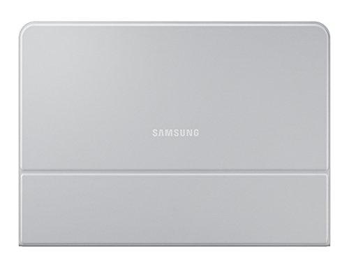 Samsung EJ-FT820BSEGIT Custodia con Tastiera Integrata per Galaxy Tab S3