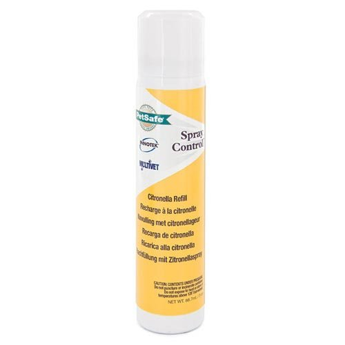 PetSafe NO BARK Collar Citronella REFILL CAN