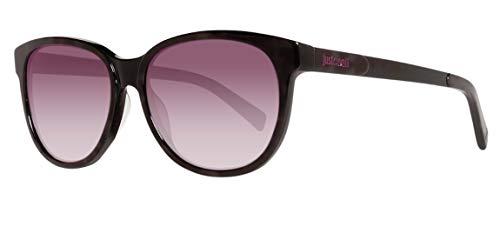 Just Cavalli Damen Sunglasses Jc673S 56Z 55 Sonnenbrille, Braun,