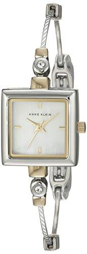Anne Klein 10-9117MPTT Orologio da Donna