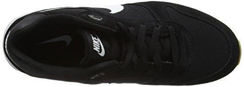 Nike Nightgazer, Chaussures de Running Entrainement Homme Multicolore (Black/white)