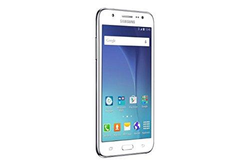 Foto Samsung Galaxy J5 Smartphone, Bianco [Italia]