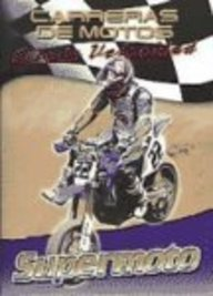 Carreras de Motos: A Toda Velocidad (Motorcycle Racing: The Fast Track) (6 Titles) por Jim Mezzanotte
