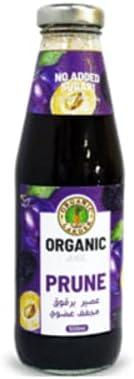 ORGANIC LARDER 100% Pure Juice Prune, 500ml