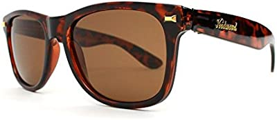 Gafas de sol Knockaround Fort Knocks Tortoise Shell / Amber