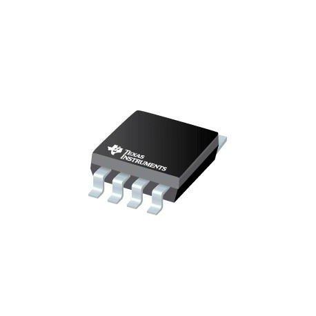 TLC2652AI-8D Texas Instruments, 2 pces en pack, vendu par SWATEE ELECTRONICS