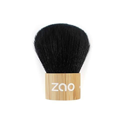 Zao Makeup - Pinceau Bambou Kabuki - Vendu Par Pièce - Livraison Gratuite En France
