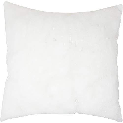 Home Edition Füllkissen 50 x 50 cm Innenkissen | Füllmaterial Kissen Inlett | Polyester Mikrofaser
