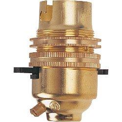 Dencon BC Laiton 1/5,1 cm Switched liés à avec terre Interrupteur de sécurité * envoi rapide *