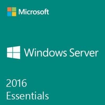 Windows (2016) Server Essentials x64 1pk|Windows 2016 Server Essentials x64|1|unbekannt|PC|Disc|Disc