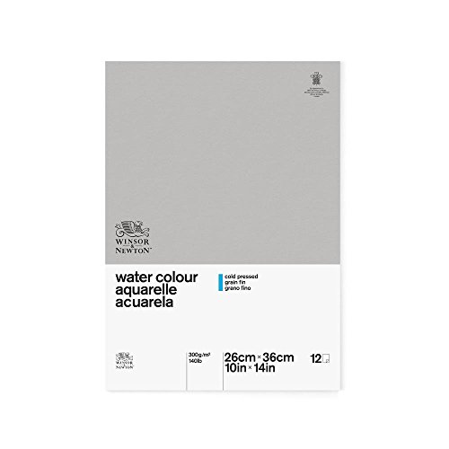 winsor-newton-254-x-356-cm-300-gsm-cold-pressed-water-colour-paper-1-sided-glued-pad