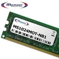Memory Solution ms1024mot-nb11GB-Speicher (1GB, PC/server, 1x 1GB, Motion Tablet PC LE1600) - Le1600 Tablet Pc