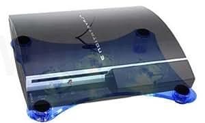 USB Lüfter Zusatzlüfter Kühler für PS3 Playstation 3 Slim Konsole