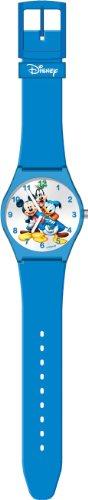 Disney Disney Friends Blue 26468 - Orologio da polso Unisex