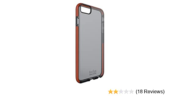 Tech21 D3O Classic Shell Impact Case for iPhone 6 Plus: Amazon.in:  Electronics