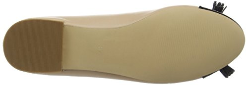 Miss Kg Meena Ladies Ballerinas Beige (nudo)
