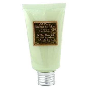 Loccitane verbena Harvest Ice Hand Cream gel 75 ml/73,7 gram
