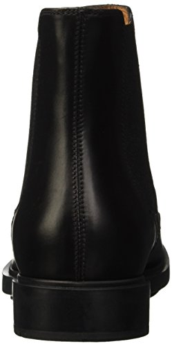 Fratelli Rossetti 75110, Baskets Hautes Femme Noir - Nero (Nero)