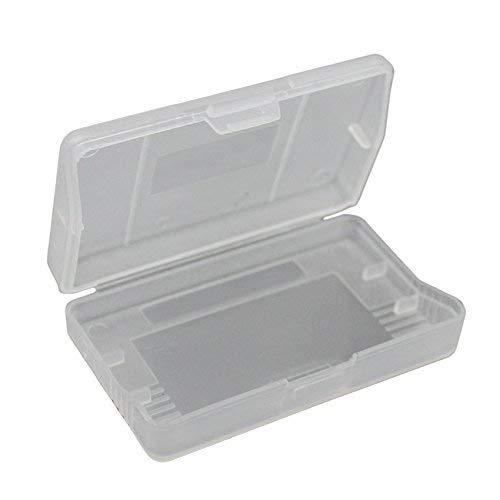 5ba57915462082 iMinker carte de jeu en plastique transparent de stockage de cartouches de  cas boîte de couverture