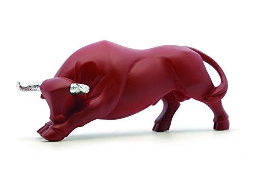 Nadal Decorative Figure Big Bull, Resin, 30.00x8.00x13.00 cm