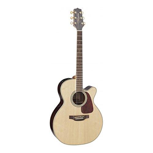 Guitarra takamine dreadnought electro acoustique natural