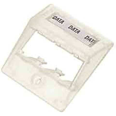 Panduit pieza central ches3pwy/protectora para comunicación técnica 00074983034598