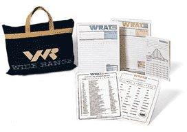 Wide Range Achievement Test Wrat/Wrat-3-1 -