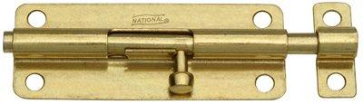 Stanley N151-761 12,7 cm Zylinderschraube Messing