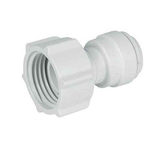 JG Speedfit Il connettore per rubinetto, 10 mm x 1