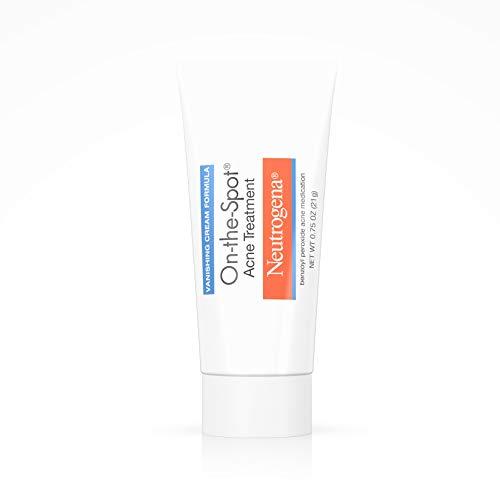 Neutrogena on-the-Spot Acne Treatment Vanishing Formula (0.75 oz or 21 g)