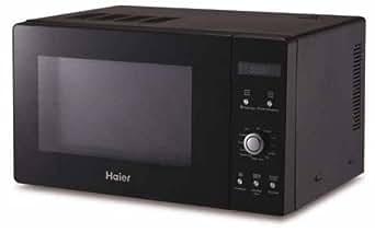 Haier HSC-2590EGCB Micro-ondes 25 L Noir