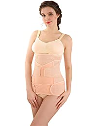 bb1a780a29 Baby Bucket Corset Belt (Set of 3) Slimming Waist Trimming Postpartum