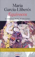 Equívocos (Algaida Literaria) por Maria Garcia-lliberos