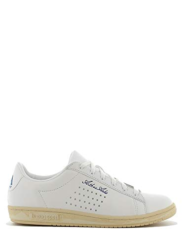 Le Coq Sportif Arthur Ashe OG Sneakers Bianco 1820526 (43 - Bianco)