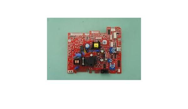 Vokera Mynute 20I /& 30I PCB 20071334 BRAND NEW