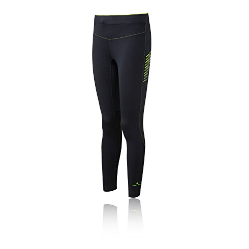 Ronhill Women's Stride Stretch Tights - AW17 Black