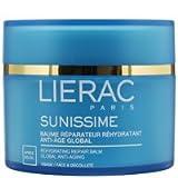 Lierac - Bã¡lsamo after sun reparador rehidratante sunissime