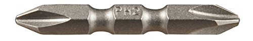 Makita 784202–3 # 2 Phillips Bit 2–45