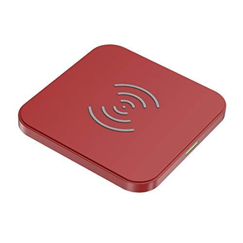 CHOETECH Cargador Inalámbrico Estándar Wireless