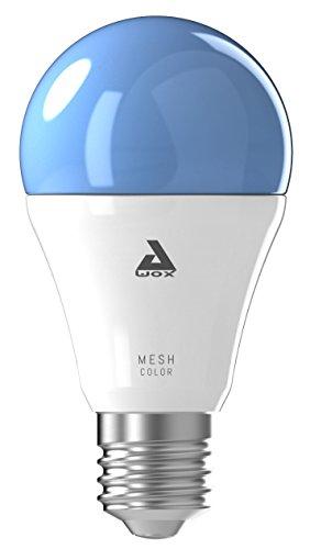 AwoX SMLm-C9-E27 Ampoule connectée Bluetooth...