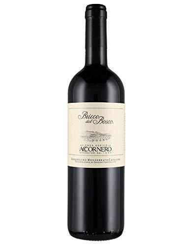 Grignolino del Monferrato Casalese DOC Bricco del Bosco Accornero 2018 0,75 L